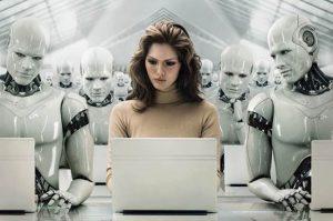 Интеллектуальная автоматизация (Intelligent Automation или AI) — будущее цифровой трансформации