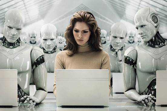 Read more about the article Интеллектуальная автоматизация (Intelligent Automation или AI) — будущее цифровой трансформации