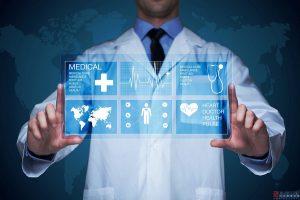 Read more about the article Искусственный интеллект в руках докторов: как AI меняет процессы выписки медицинских счетов