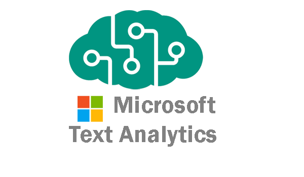 Read more about the article Microsoft Text Analytics API